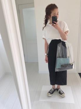 小柄な女性 ファッション 40代
