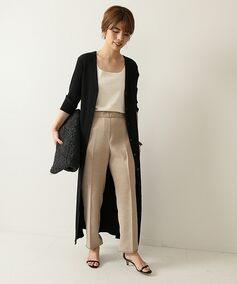 小柄 ファッション 40代