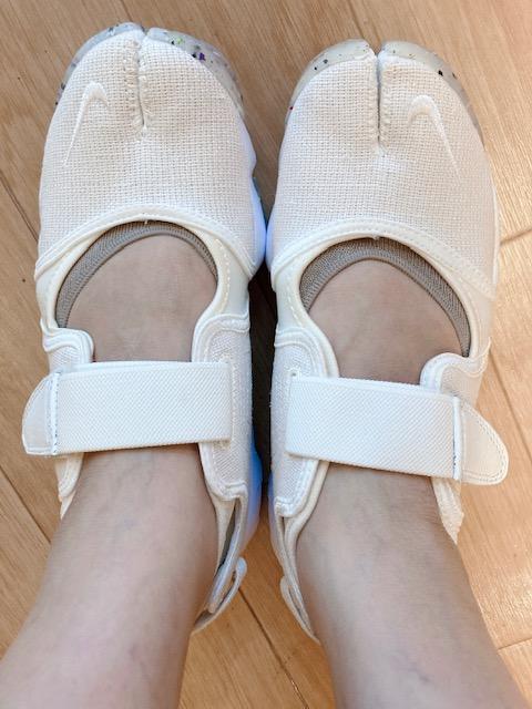 エアリフト 靴下 靴下屋